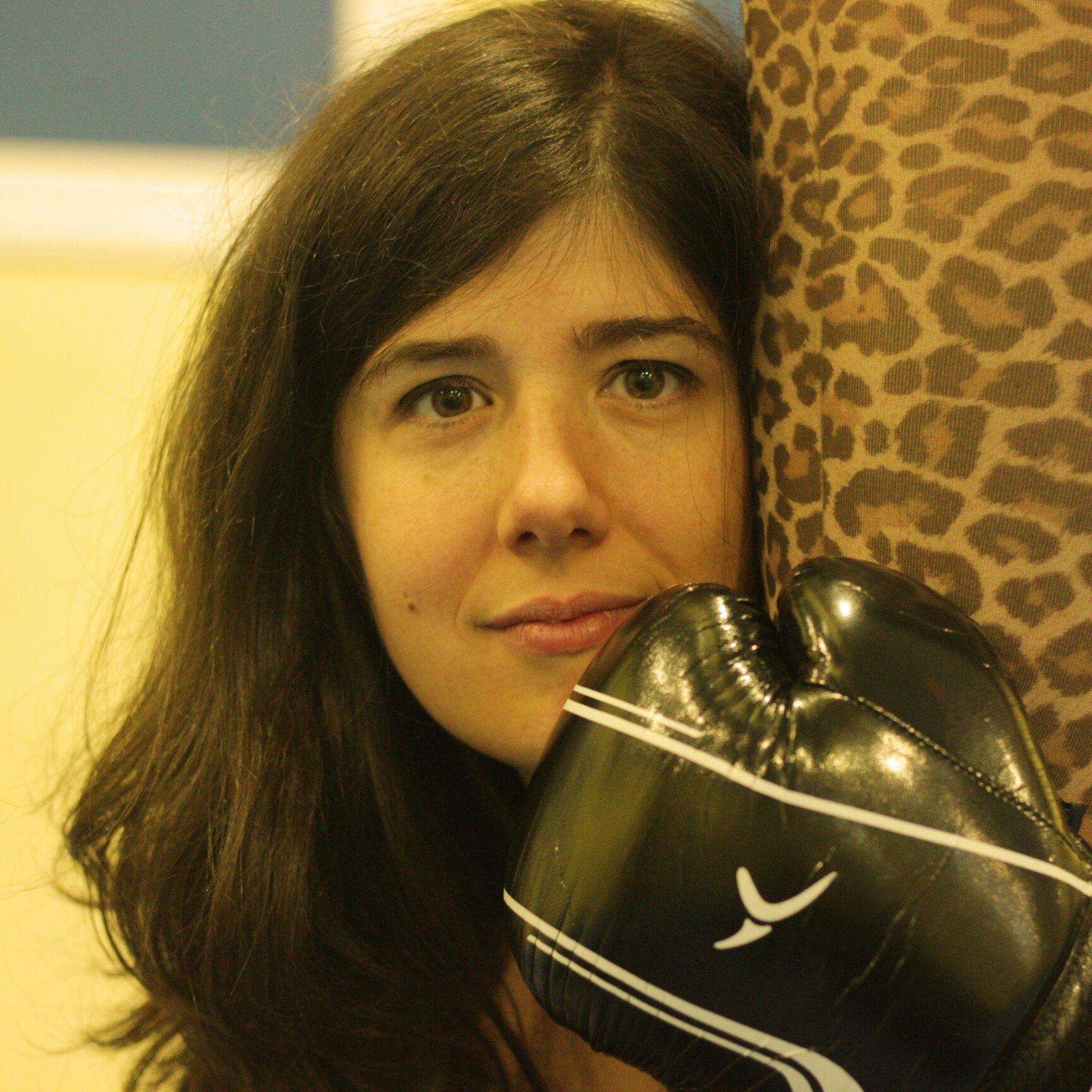 Esperanza Montero